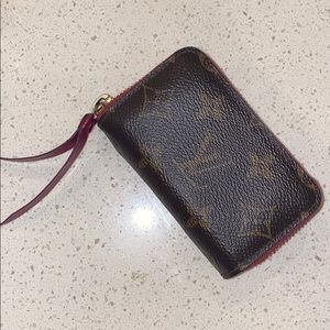 Discontinued Louis Vuitton Multicartes wallet